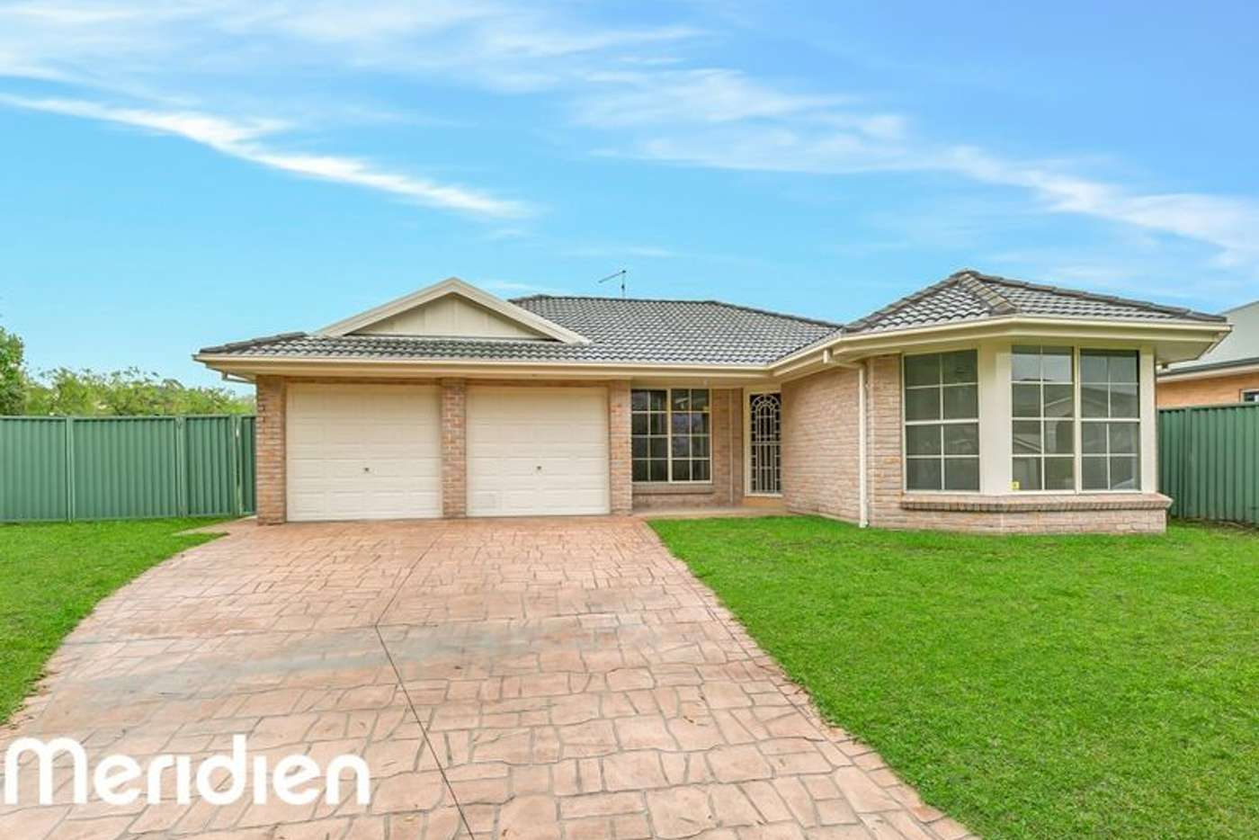 Main view of Homely house listing, 27 Spring Mill Avenue, Rouse Hill NSW 2155