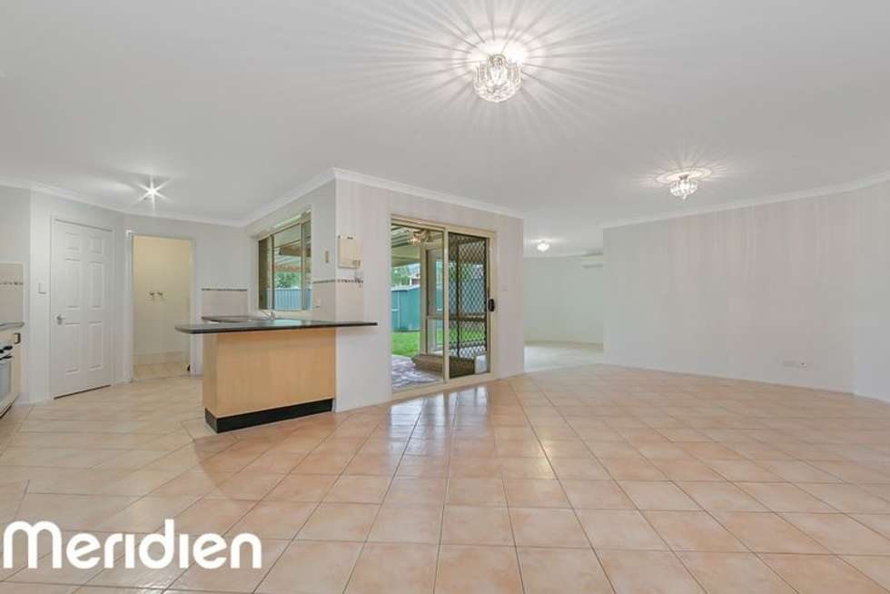 Second view of Homely house listing, 27 Spring Mill Avenue, Rouse Hill NSW 2155
