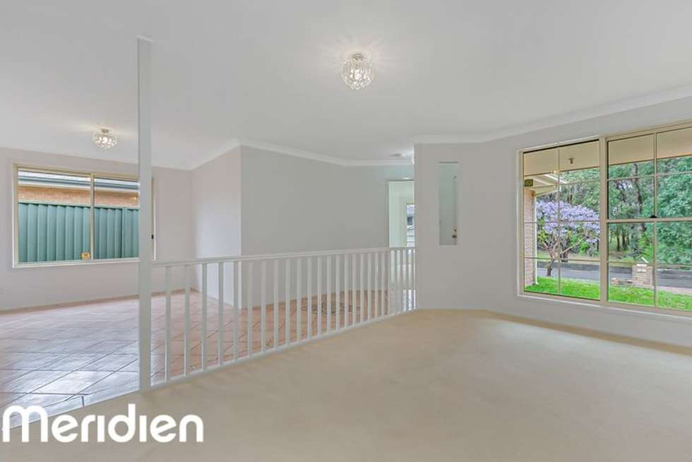 Third view of Homely house listing, 27 Spring Mill Avenue, Rouse Hill NSW 2155