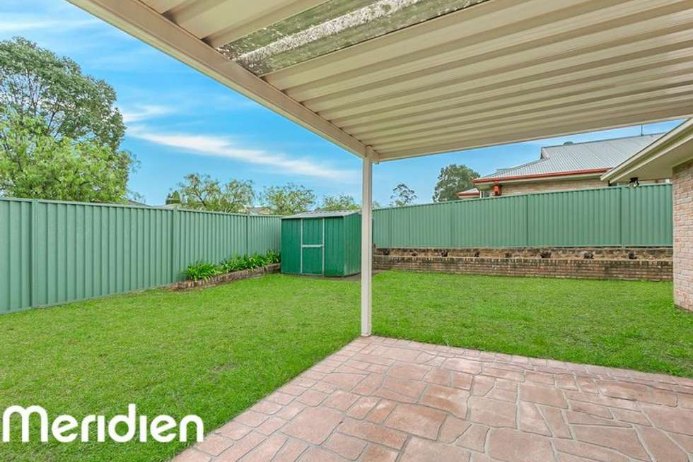 Fifth view of Homely house listing, 27 Spring Mill Avenue, Rouse Hill NSW 2155