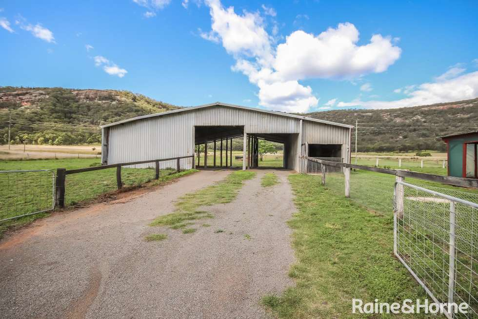 Second view of Homely house listing, 2170 Merriwa Road, Sandy Hollow NSW 2333