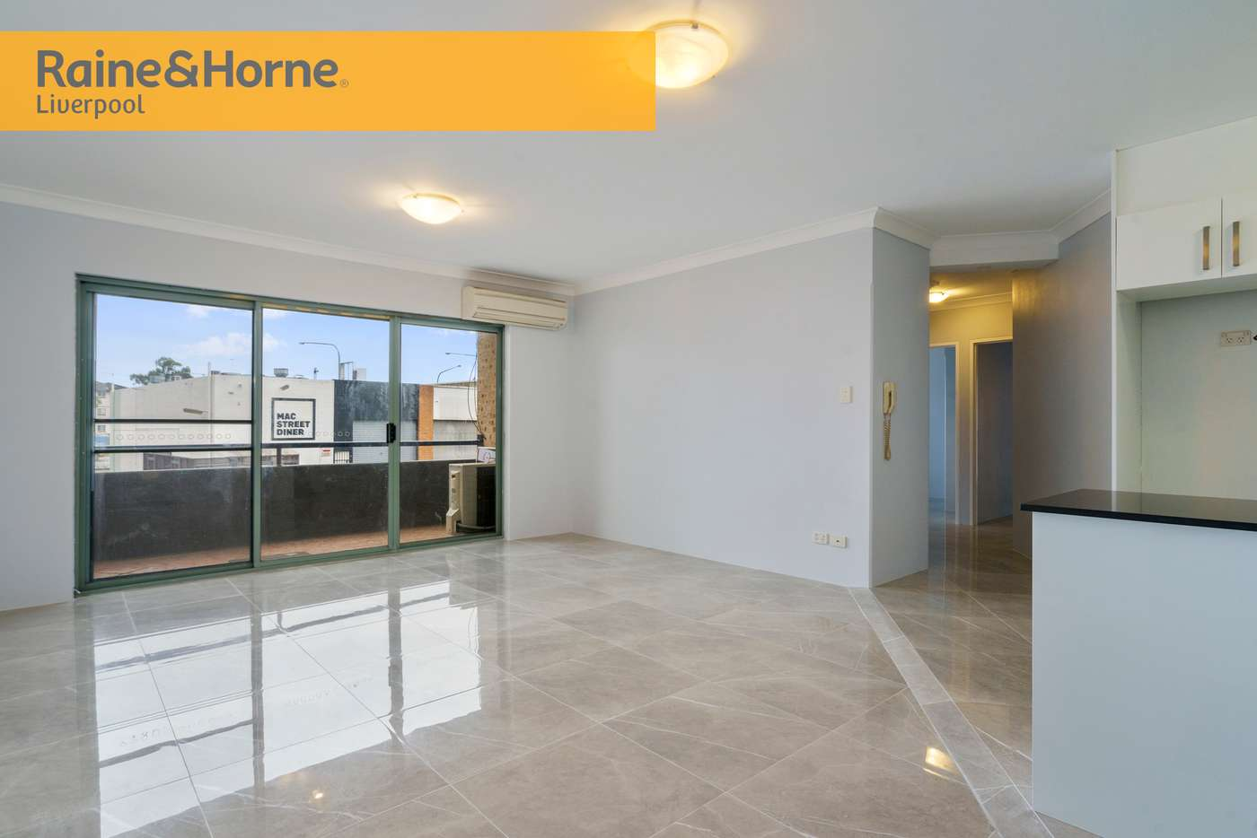 Main view of Homely unit listing, 9/18-20 Norfolk Street, Liverpool NSW 2170