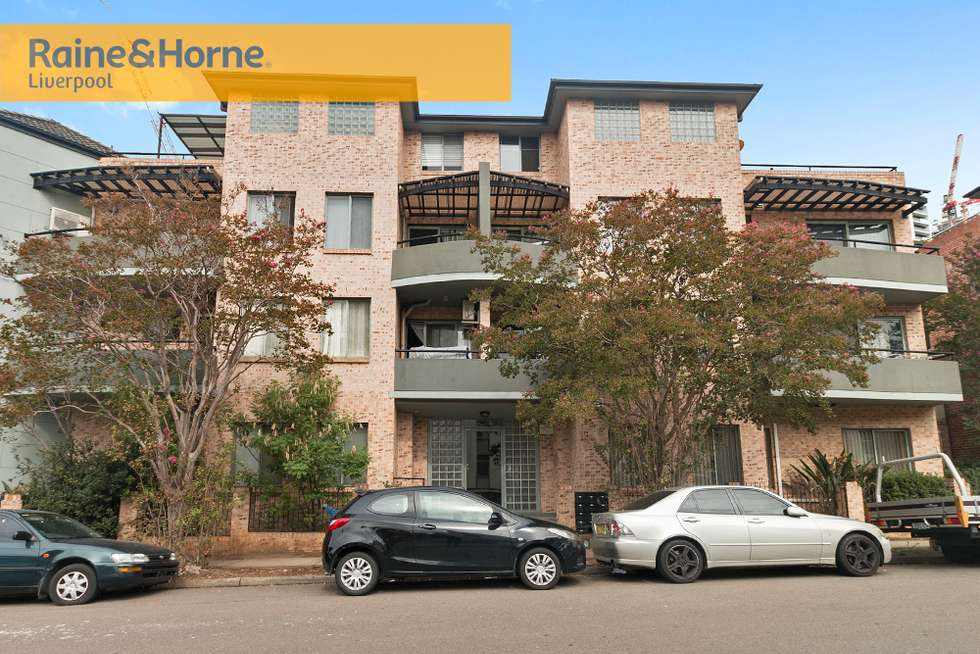 Second view of Homely unit listing, 9/18-20 Norfolk Street, Liverpool NSW 2170