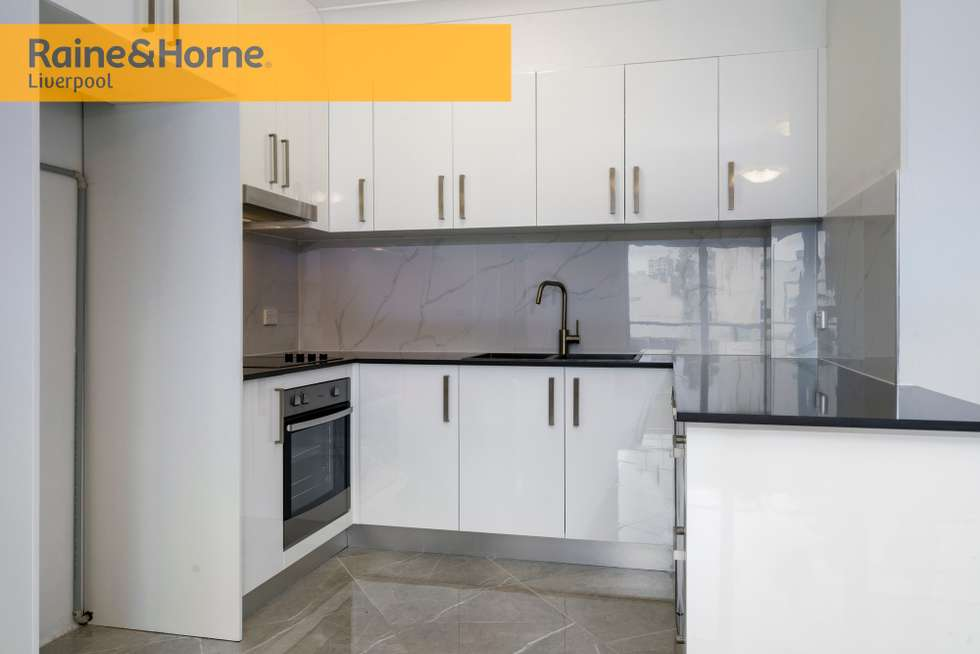 Third view of Homely unit listing, 9/18-20 Norfolk Street, Liverpool NSW 2170
