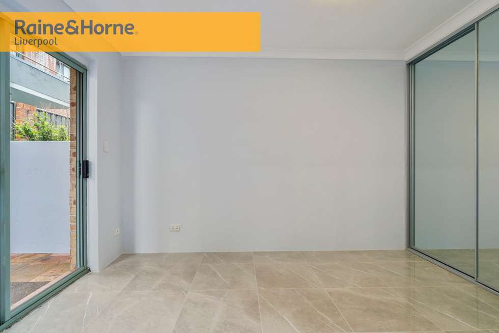 Fourth view of Homely unit listing, 9/18-20 Norfolk Street, Liverpool NSW 2170