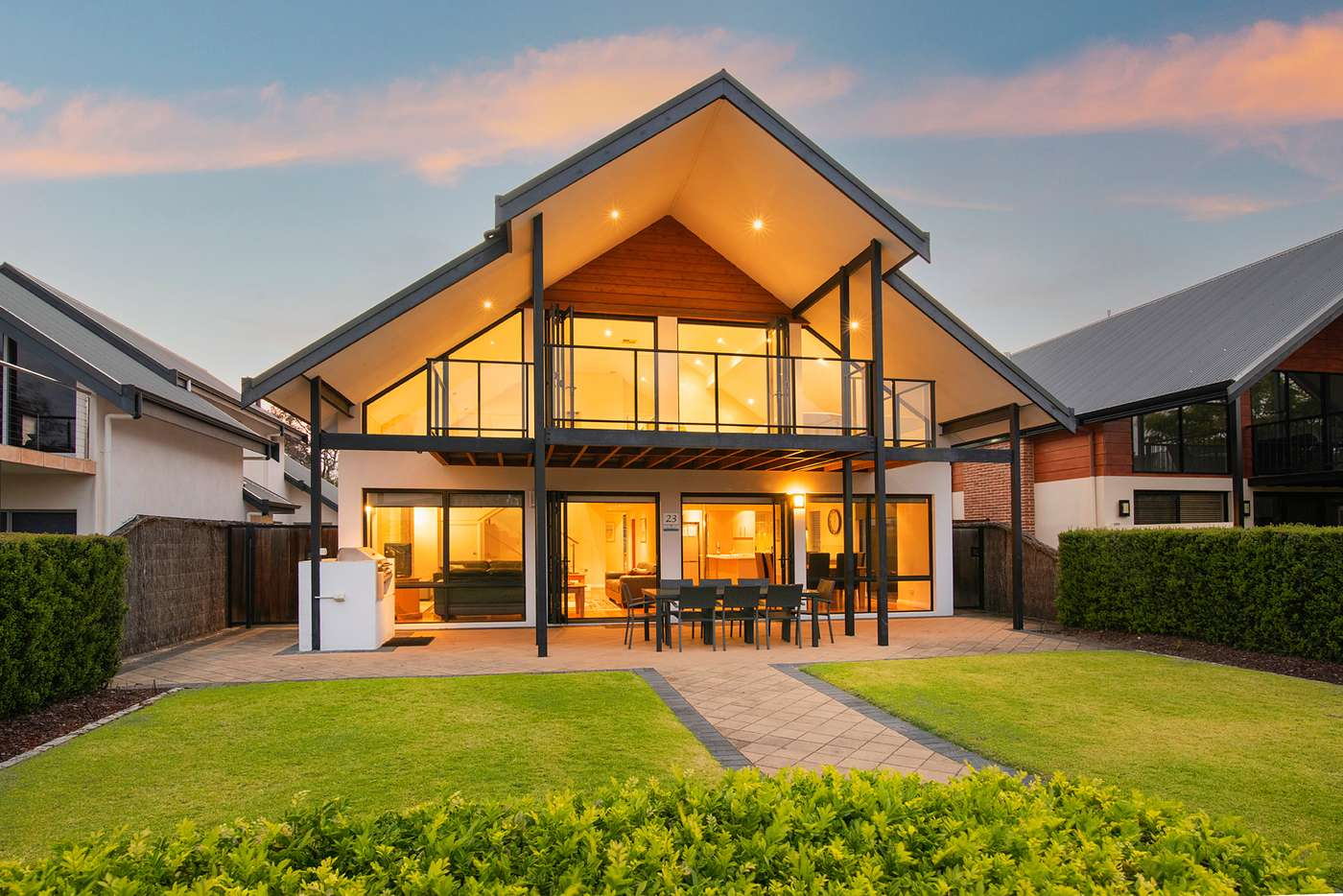 Main view of Homely house listing, 23/77 Gifford Road, Dunsborough WA 6281
