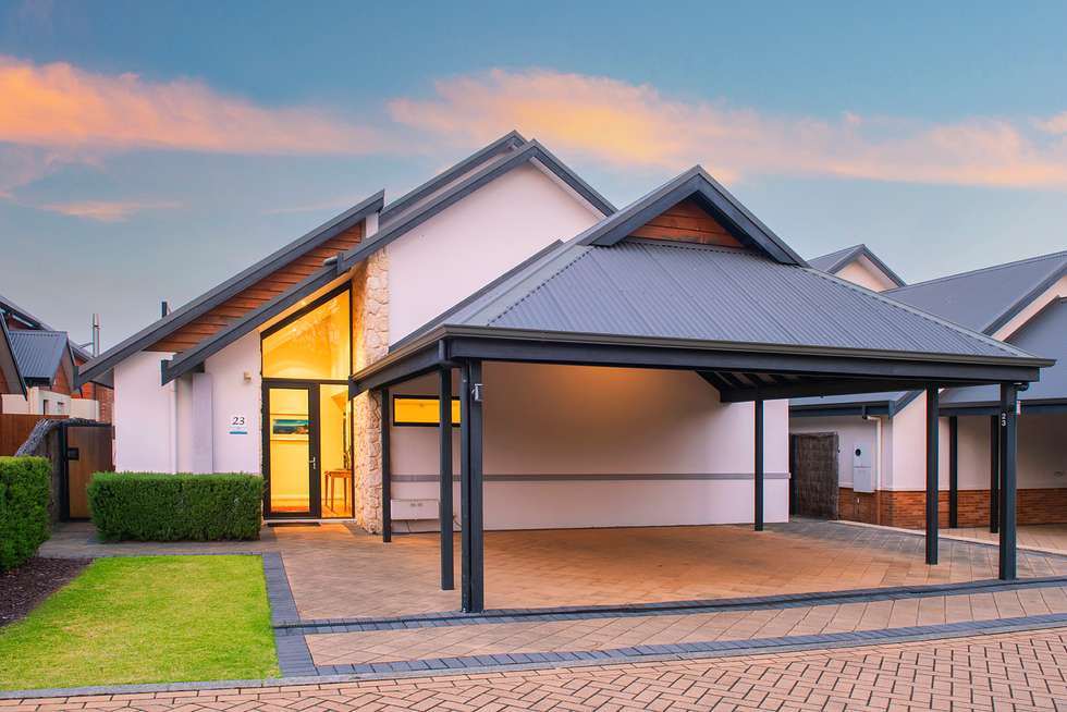 Second view of Homely house listing, 23/77 Gifford Road, Dunsborough WA 6281