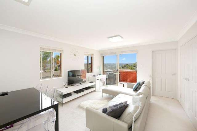 7/68-70 Grosvenor Street, Neutral Bay NSW 2089