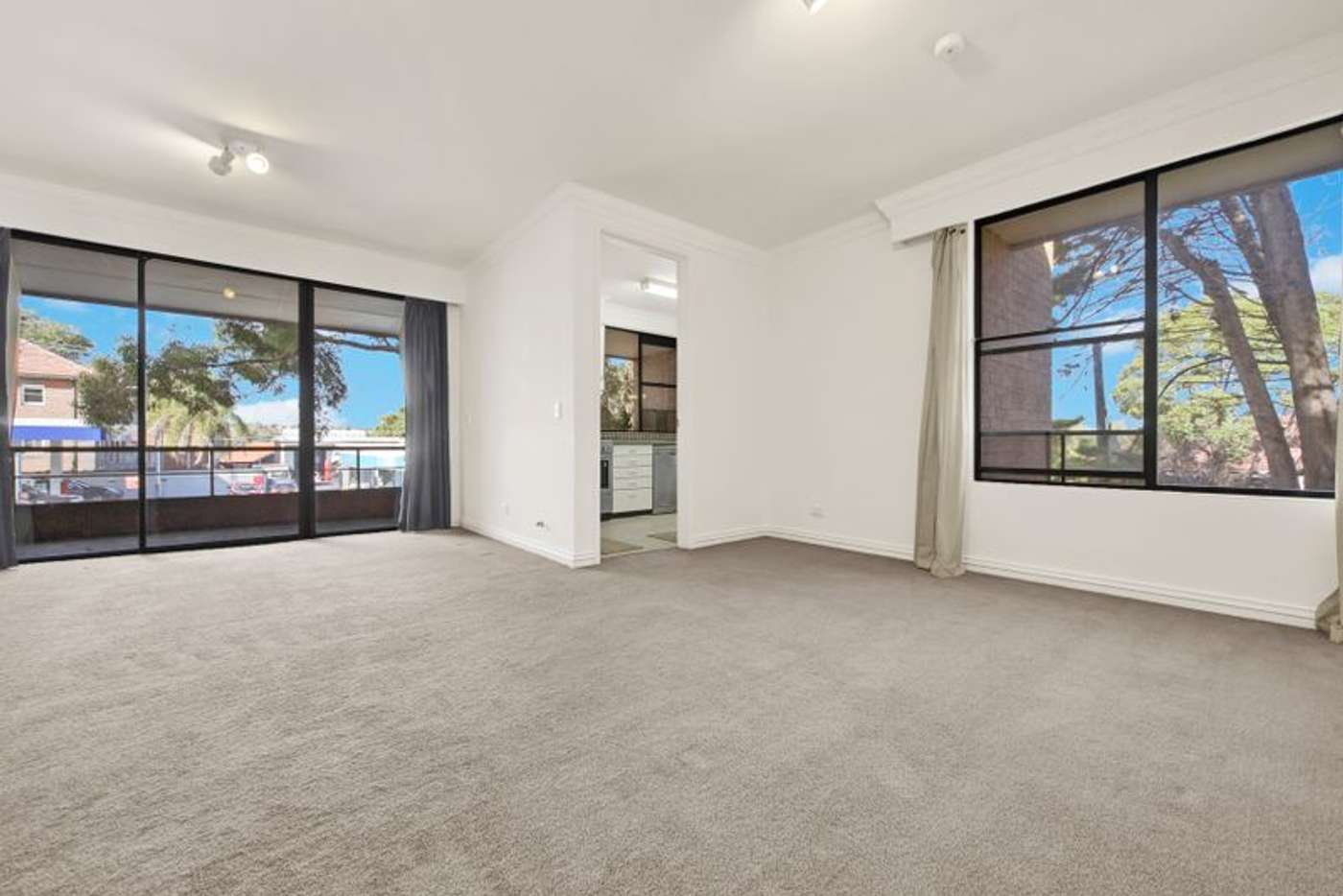 Main view of Homely apartment listing, 2/66 Spofforth Street, Cremorne NSW 2090