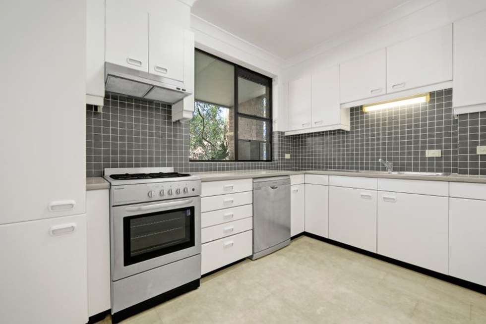 Second view of Homely apartment listing, 2/66 Spofforth Street, Cremorne NSW 2090