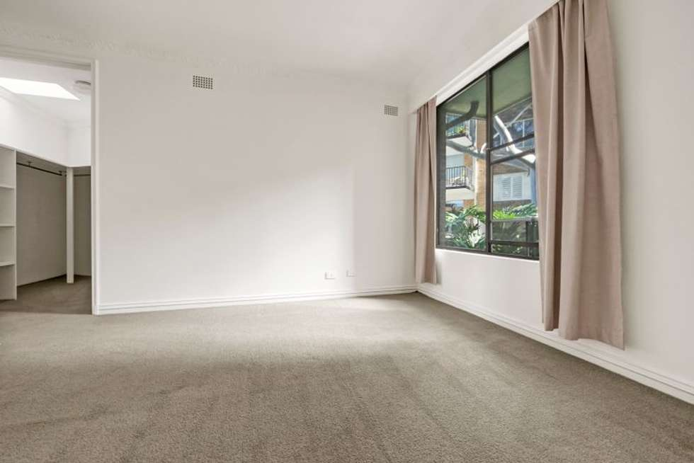 Third view of Homely apartment listing, 2/66 Spofforth Street, Cremorne NSW 2090