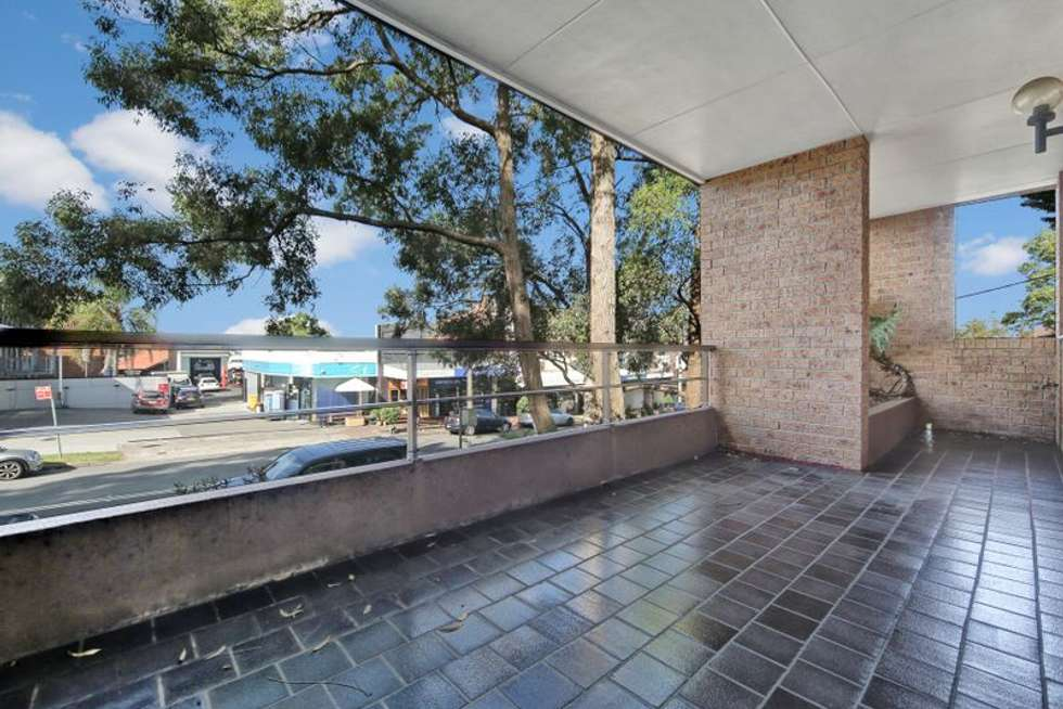 Fourth view of Homely apartment listing, 2/66 Spofforth Street, Cremorne NSW 2090