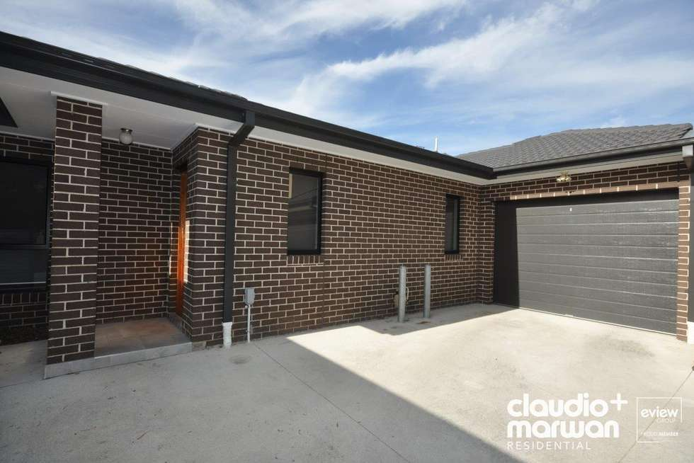 Second view of Homely unit listing, 3/74 Melbourne Avenue, Glenroy VIC 3046