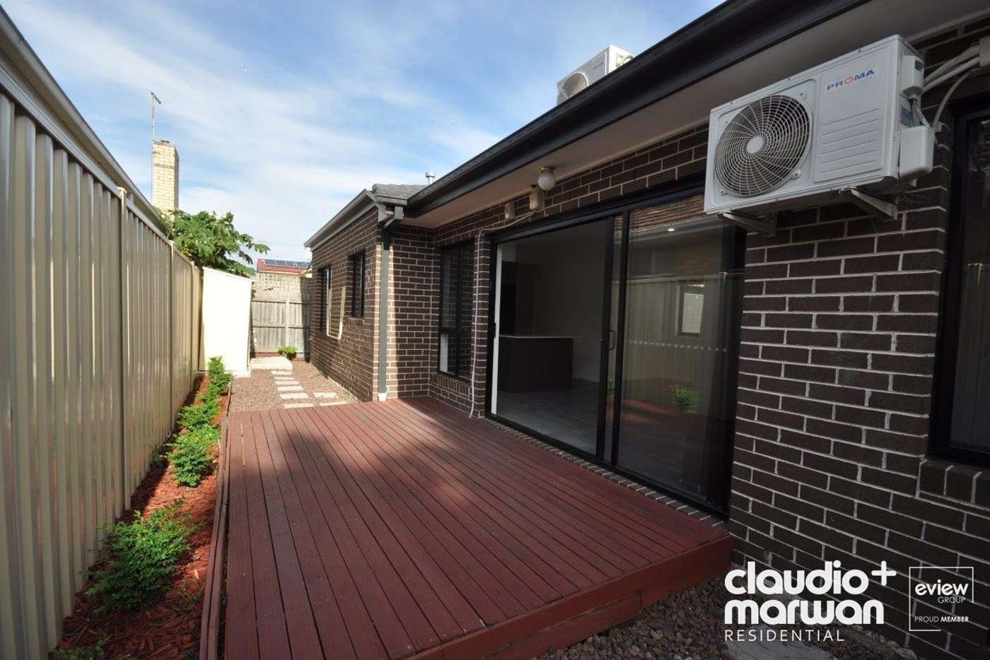 Sixth view of Homely unit listing, 3/74 Melbourne Avenue, Glenroy VIC 3046