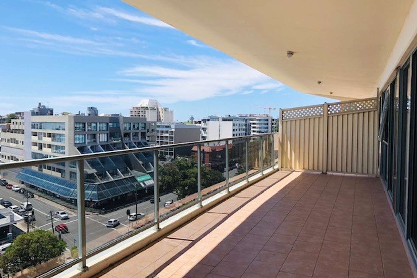 Main view of Homely apartment listing, 33/701-705 Anzac Parade, Maroubra NSW 2035