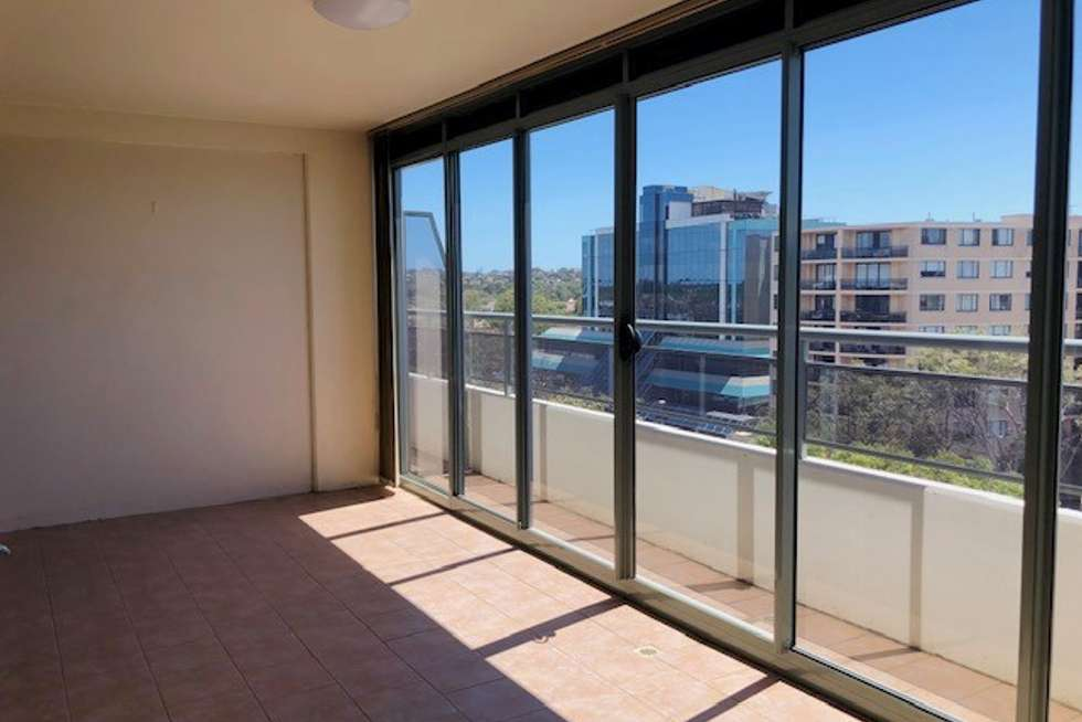 Second view of Homely apartment listing, 33/701-705 Anzac Parade, Maroubra NSW 2035