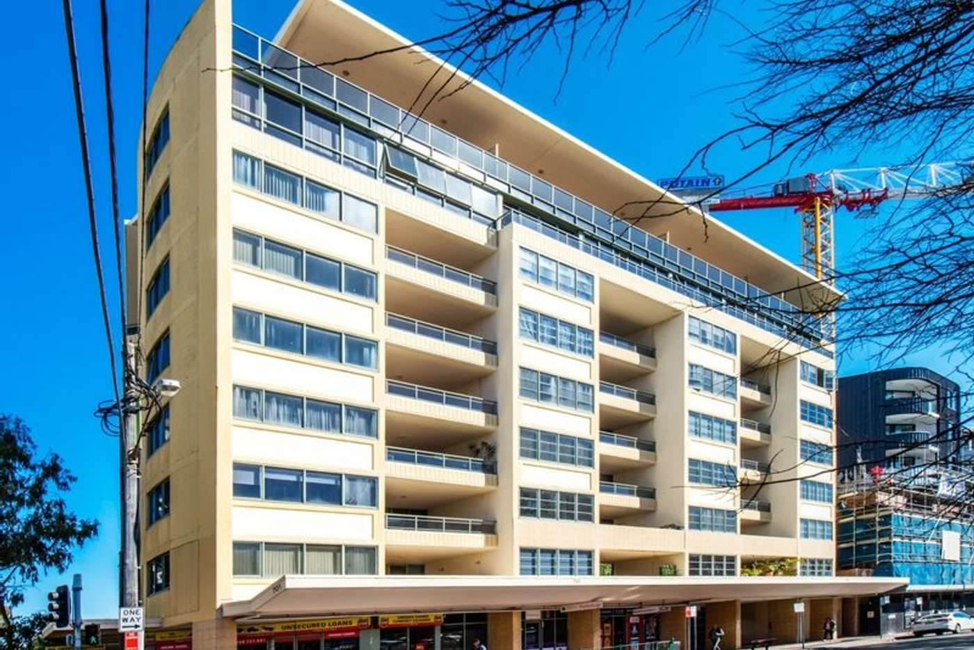 Sixth view of Homely apartment listing, 33/701-705 Anzac Parade, Maroubra NSW 2035
