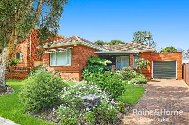 20 Daisy Street, Roselands NSW 2196