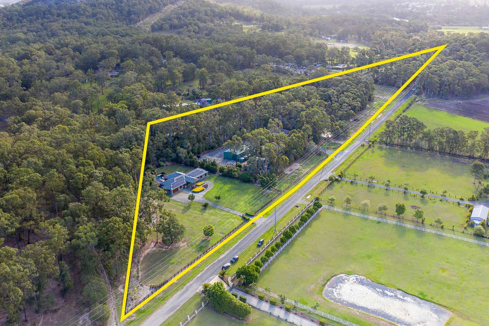 Fourth view of Homely acreageSemiRural listing, 87 Burows Road, Alberton QLD 4207