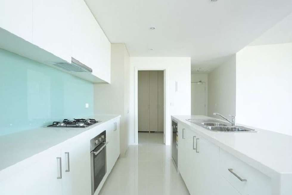 Second view of Homely apartment listing, 13/1 Woodward Way, Caroline Springs VIC 3023