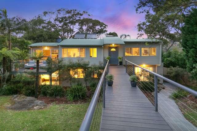 43 Boronga Avenue, West Pymble NSW 2073