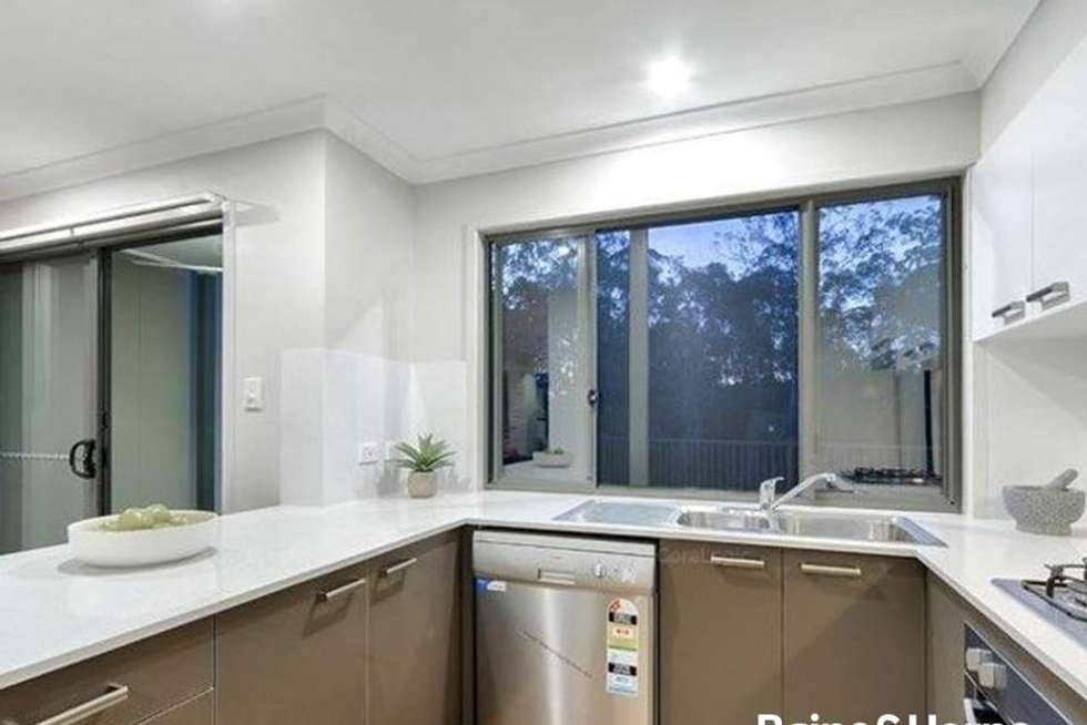 Third view of Homely townhouse listing, Address available on request