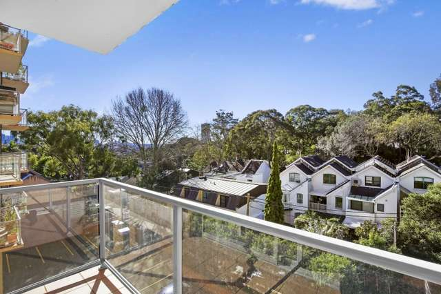 24/186 Sutherland Street, Paddington NSW 2021