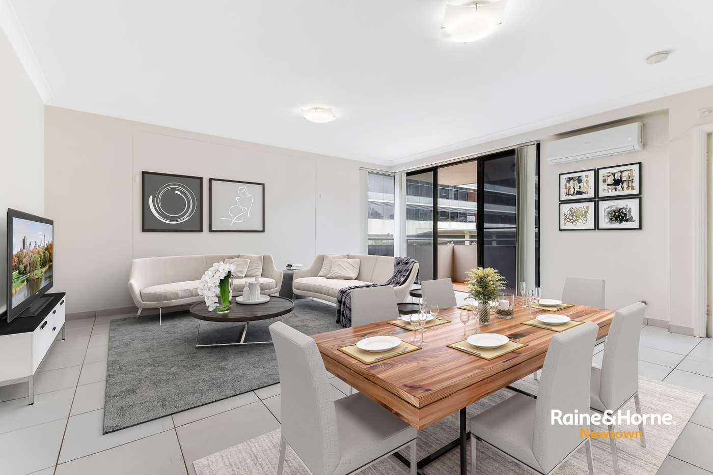 Main view of Homely apartment listing, 47/49 Henderson Road, Alexandria NSW 2015