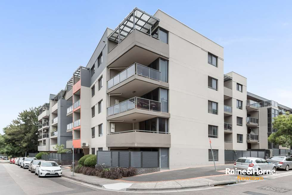 Second view of Homely apartment listing, 47/49 Henderson Road, Alexandria NSW 2015