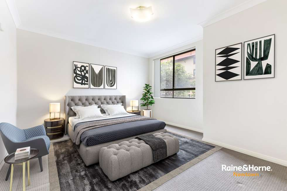 Third view of Homely apartment listing, 47/49 Henderson Road, Alexandria NSW 2015