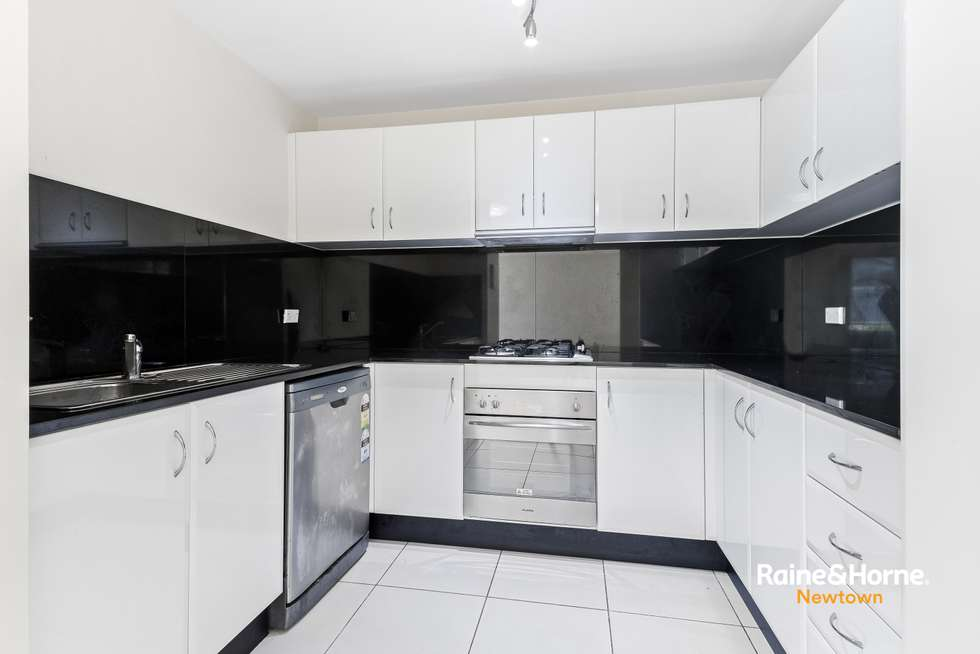 Fourth view of Homely apartment listing, 47/49 Henderson Road, Alexandria NSW 2015
