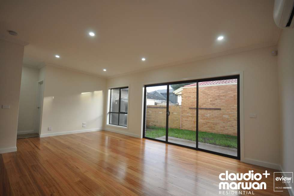 Fifth view of Homely townhouse listing, 2/4 Illawarra Street, Glenroy VIC 3046