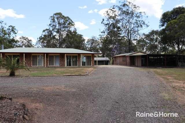 372 Nanango Brooklands Road, Nanango QLD 4615
