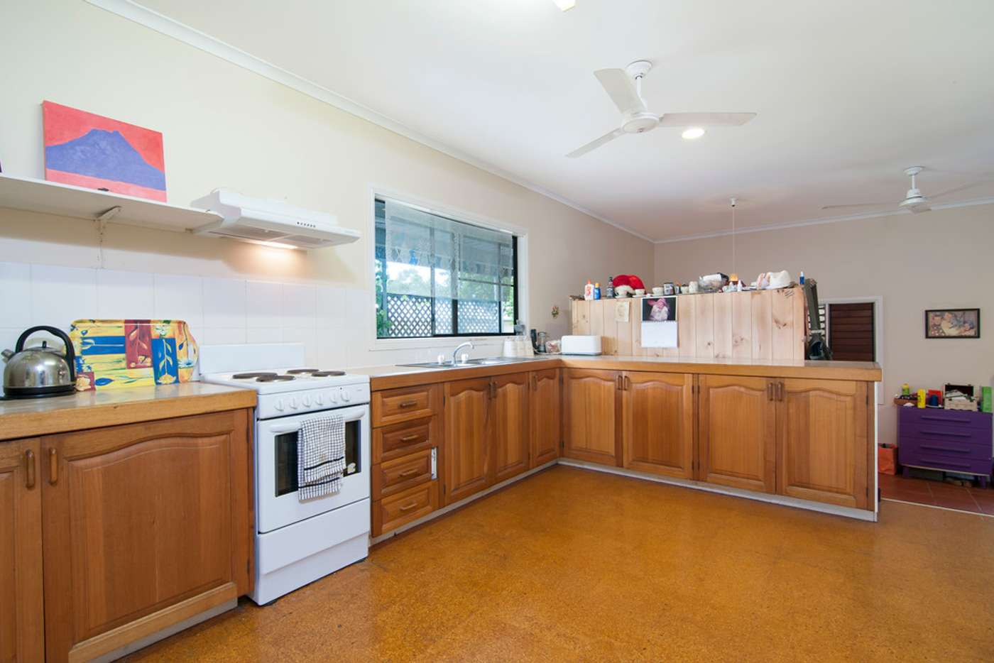 Main view of Homely house listing, 16 Barra Close, Wonga Beach QLD 4873