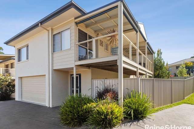 12/63 Leo Drive, Narrawallee NSW 2539