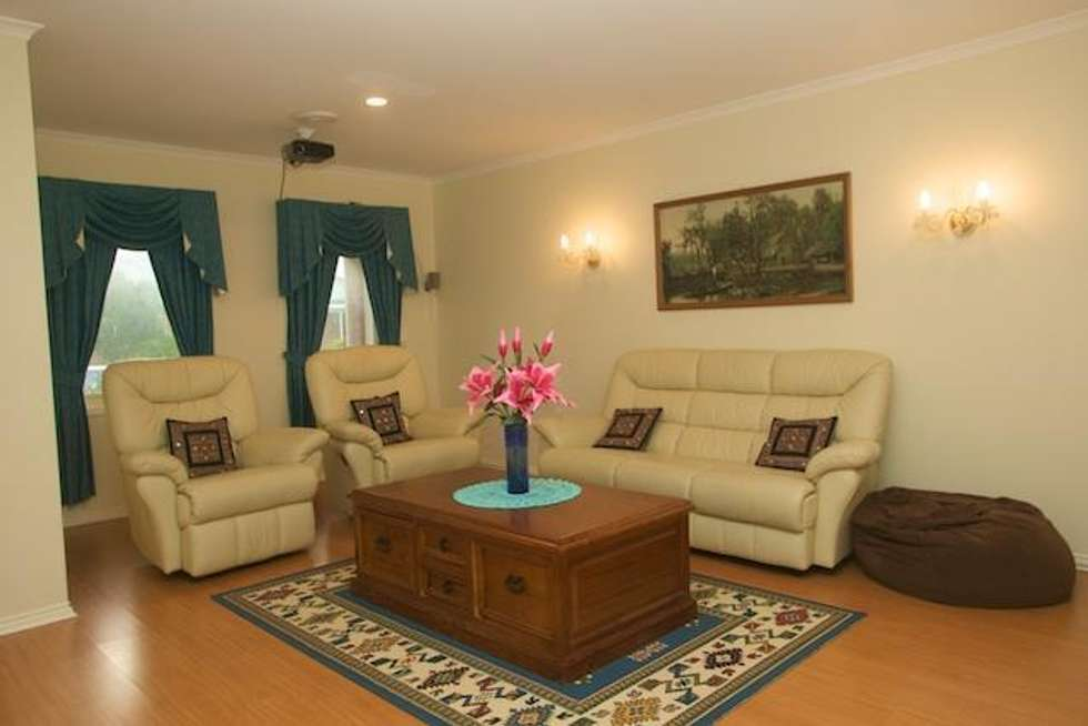 Second view of Homely house listing, 15 Fairhaven Crescent, Hoppers Crossing VIC 3029