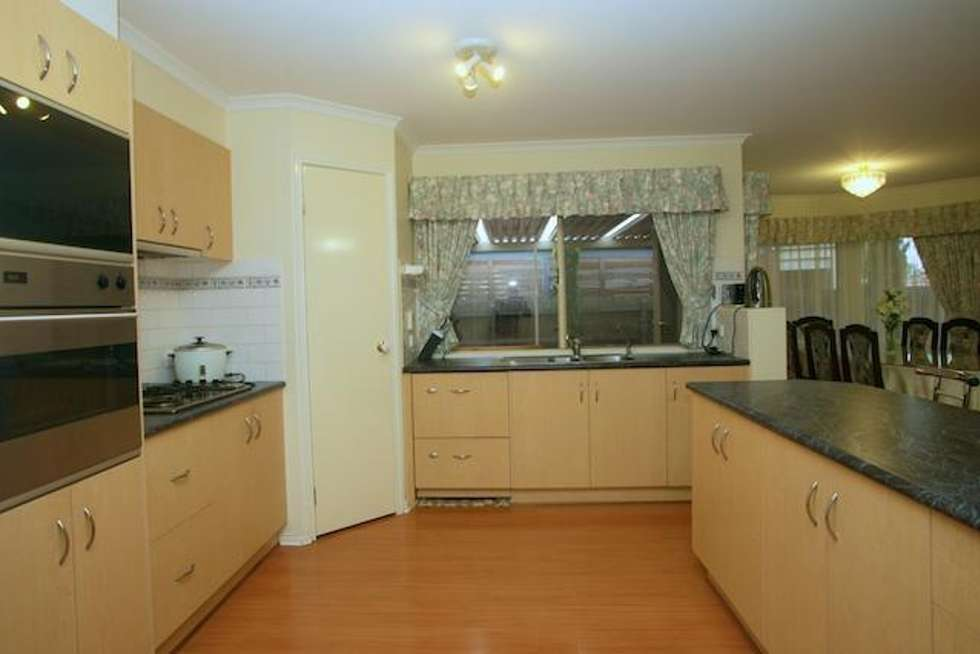 Third view of Homely house listing, 15 Fairhaven Crescent, Hoppers Crossing VIC 3029