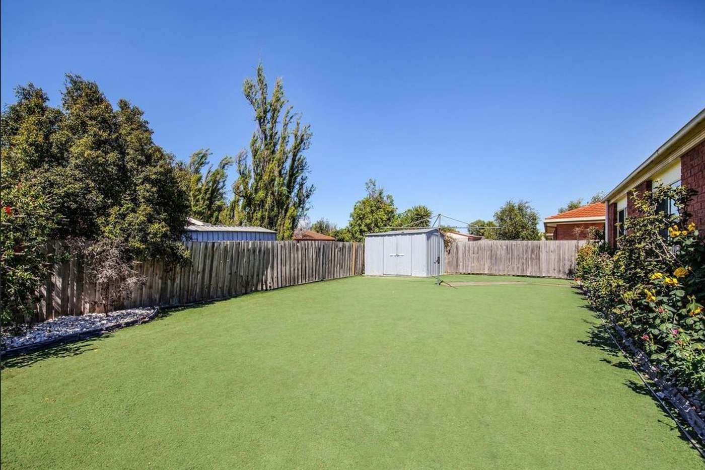 Sixth view of Homely house listing, 15 Fairhaven Crescent, Hoppers Crossing VIC 3029