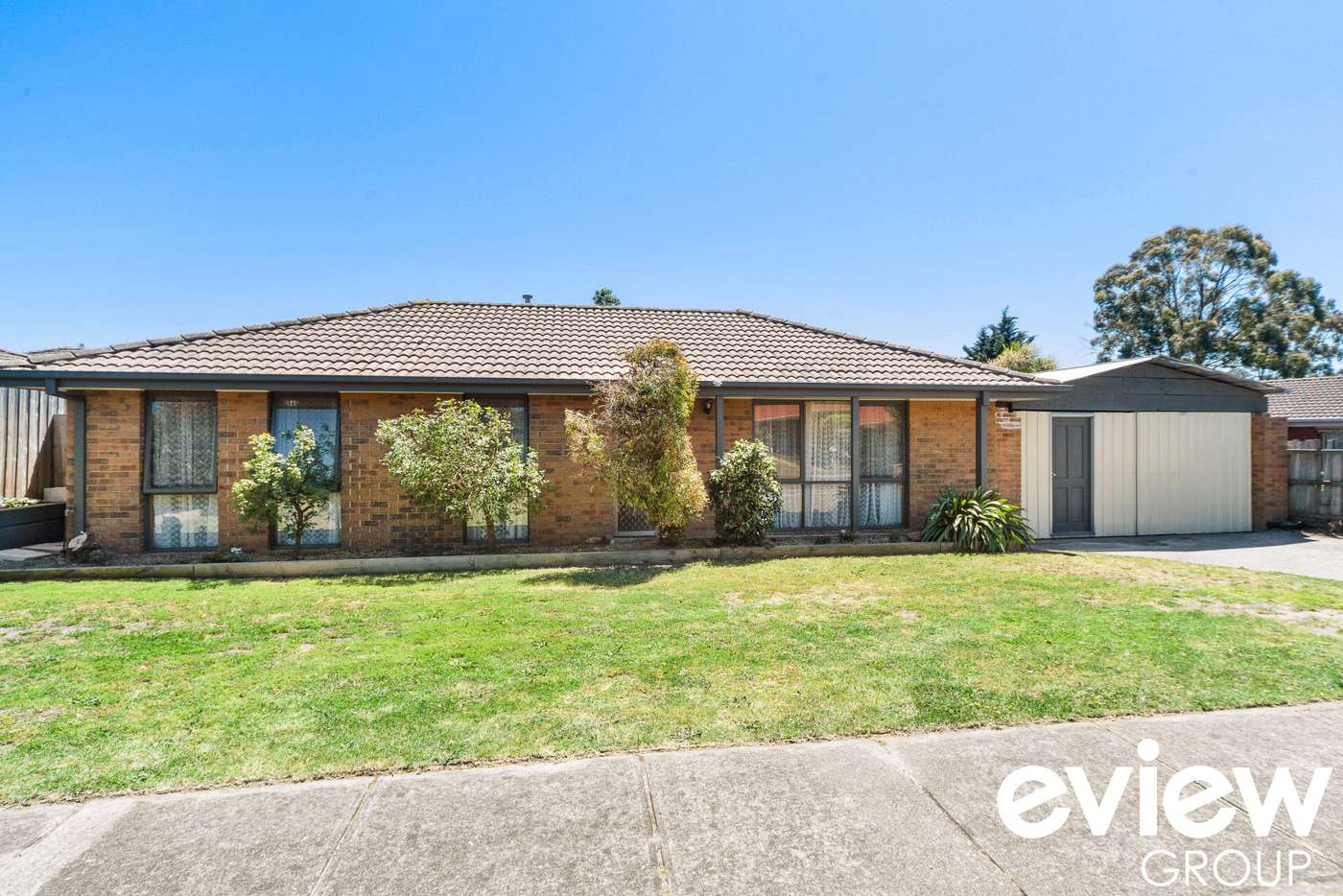 Main view of Homely house listing, 46 Carrington Crescent, Carrum Downs VIC 3201
