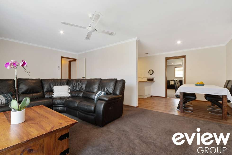 Second view of Homely house listing, 46 Carrington Crescent, Carrum Downs VIC 3201