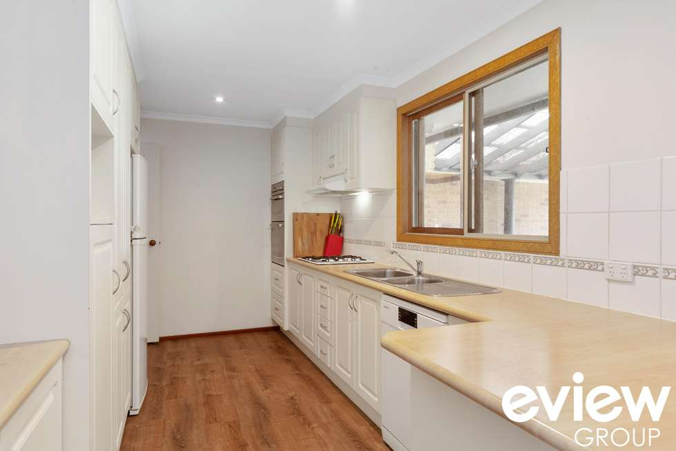 Fifth view of Homely house listing, 46 Carrington Crescent, Carrum Downs VIC 3201