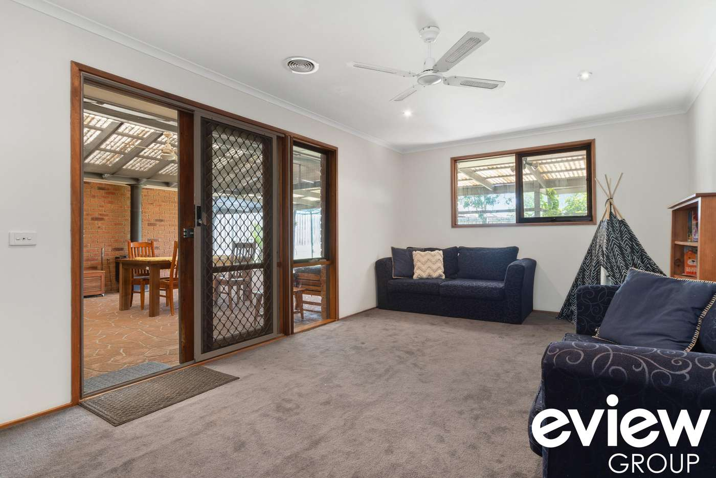 Sixth view of Homely house listing, 46 Carrington Crescent, Carrum Downs VIC 3201