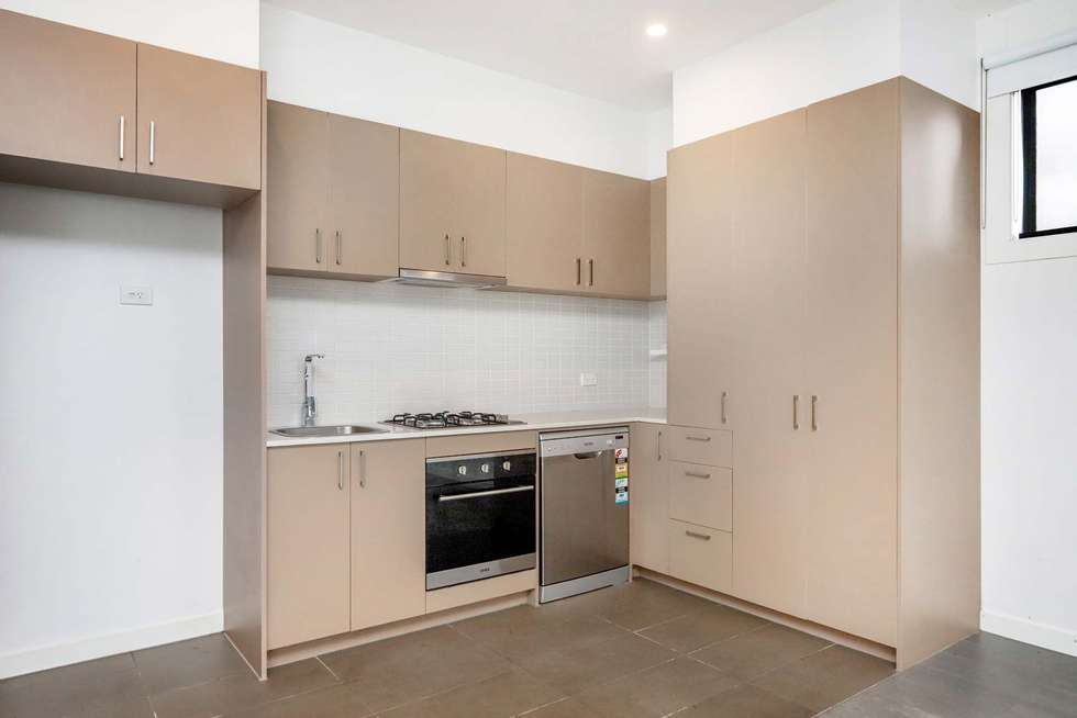 Second view of Homely apartment listing, 207/699c-703 Barkly Street, West Footscray VIC 3012