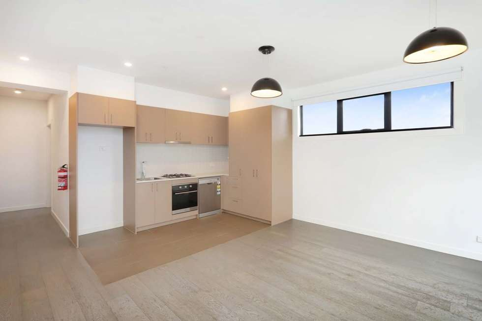 Third view of Homely apartment listing, 207/699c-703 Barkly Street, West Footscray VIC 3012