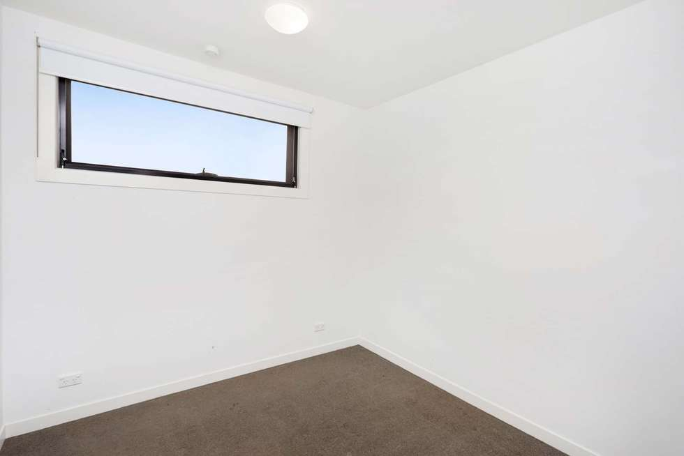 Fifth view of Homely apartment listing, 207/699c-703 Barkly Street, West Footscray VIC 3012