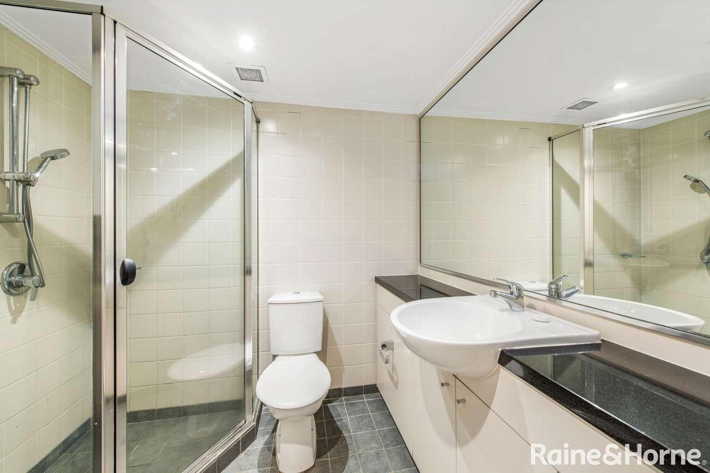 Sixth view of Homely studio listing, 1418/1 Sergeants Lane, St Leonards NSW 2065