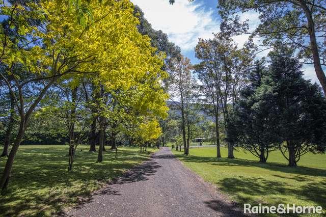 210 Foxground Road, Foxground NSW 2534