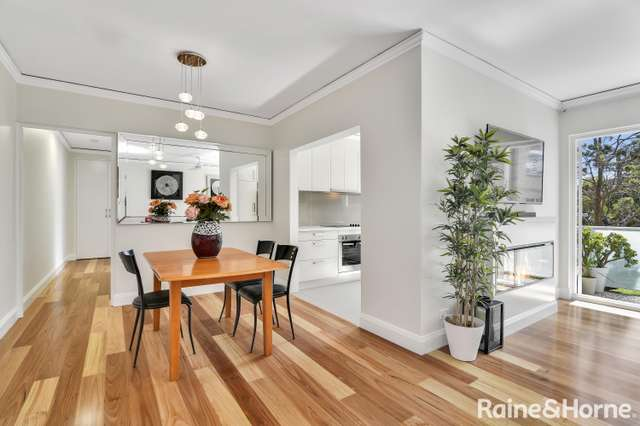 8/71 Shirley Road, Wollstonecraft NSW 2065
