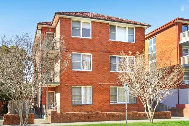 3/10 Elsmere Street, Kensington NSW 2033