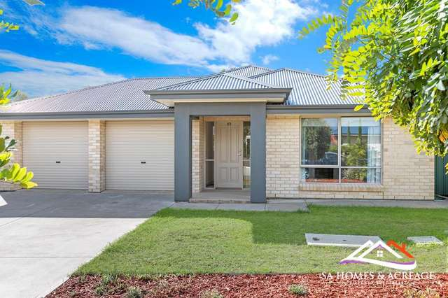 45 Trestrail Circuit, Williamstown SA 5351